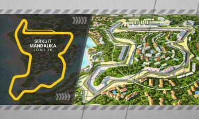 MotoGP Mandalika Jadi Program Unggulan Kalender Pariwisata NTB