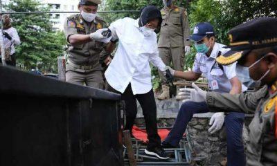 Ace Hasan Syadzily: Aksi Blusukan Risma Ikuti Gaya Kepemimpinan Jokowi