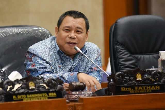 Bangkitkan Pemulihan Ekonomi, DPR Minta Pemerintah Maksimalkan Penerimaan Pajak