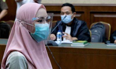 ICW Kritik Sikap Jampidsus Soal Vonis Banding Jaksa Pinangki