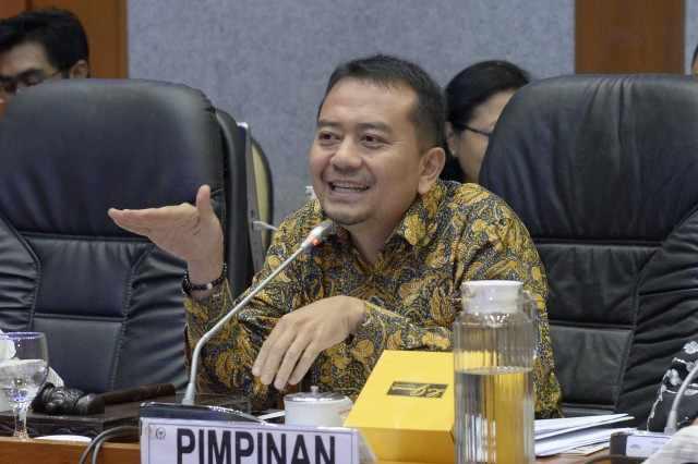 Syaiful Huda Minta Vaksinasi Anak Diprioritaskan ke Siswa Pesantren dan Asrama
