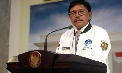 Kominfo Gandeng TNI Bangun Infrastruktur Digital di Papua