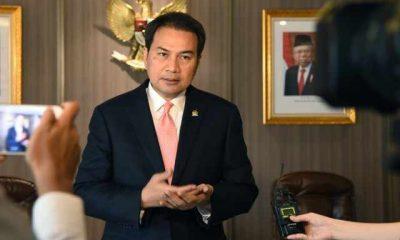 Sebut Terlibat Persengkolan Jahat, Formappi Minta MKD Periksa Azis Syamsuddin
