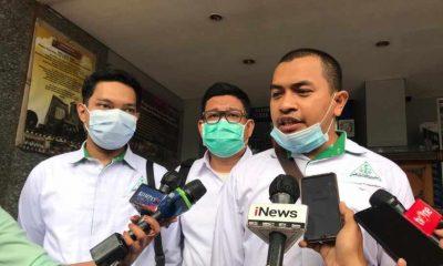 "Disebut Tak Ada Tempat untuk FPI, Kuasa Hukum: ""Ngabalin Itu Siapa?, Ga Kenal Kita"""