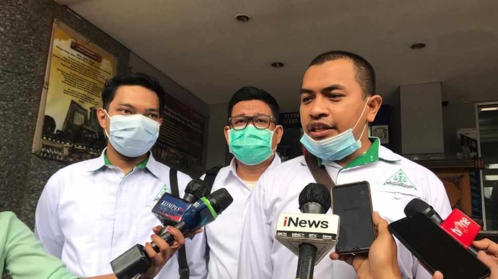 Pengacara Habib Rizieq Sebut Opsi Permohonan Pengampunan ke Jokowi Tak Lazim