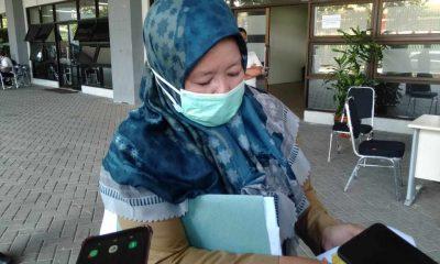 Selama Pandemi, Sudah 348 Tenaga Kesehatan di Bekasi Terpapar Covid 19