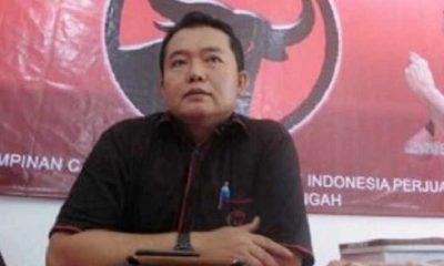 Innalilahi Wainaillaihi Rajiun, Anggota DPR Fraksi PDIP Bambang Suyadi Meninggal Karena Covid