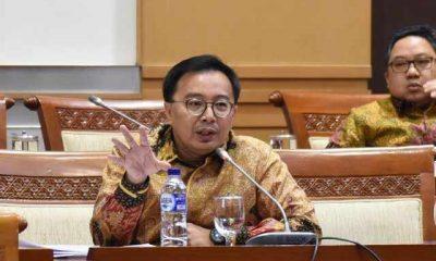 Dewan Minta Kemenelu Serius Sikapi Penemuan Drone Pengintai China di Laut Indonesia
