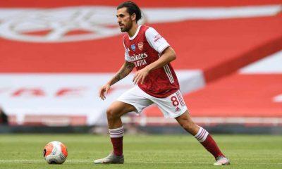 Ceballos Ogah Bertahan di Arsenal