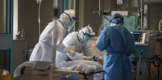 Dinkes: Kasus COVID-19 di NTT Bertambah 141 Orang