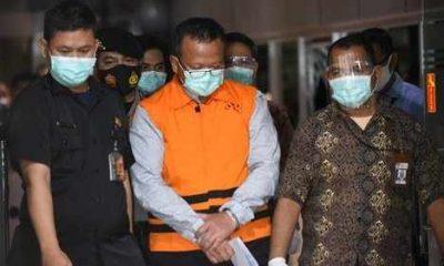 Dalami Kasus Edhy Prabowo, KPK Periksa Direktur PT MKS dan Seorang Wiraswasta