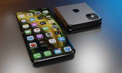 Apple Bakal Luncurkan iPhone Flip?