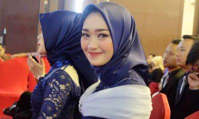 Senator Jihan Nurlela: Warga Lampung Jangan Takut di Vaksin