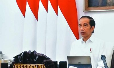 Rombak Struktur Kemenkes, Jokowi Malah Nambah Ditjen Tenaga Kesehatan