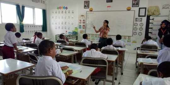 Sekolah di Kulon Progo Siap Gelar PTM