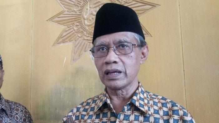 Muhammadiyah: Dukung Palestina Sama Saja Terapkan Nilai Konstitusi