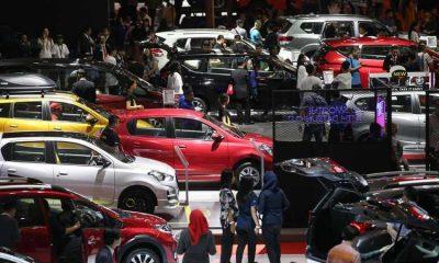 Toyota Astra Motor Optimis Pasar Mobil Nasional Terus Tumbuh