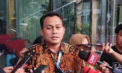 KPK Dalami Informasi Oknum Penyidik Bantu Urus Kasus Wali Kota Cimahi
