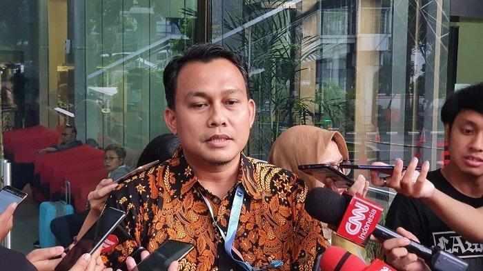 KPK Akui Butuh Strategi Khusus Usut Kasus Suap di Ditjen Pajak