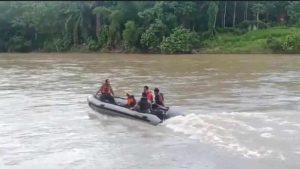Korban Hilang Akibat Terserat Banjir di Manggarai Timur Masih Dicari