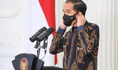 Bila Tak Berikan Rasa Keadilan, Presiden Bisa Minta DPR Revisi UU ITE