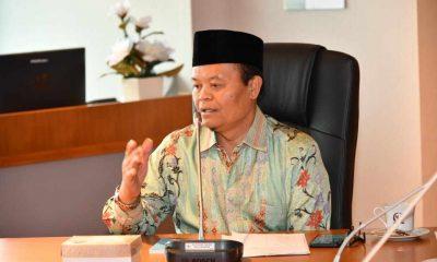 HNW: Memperpanjang Masa Jabatan Presiden Dengan Alasan Covid-19, Adalah Inkonstitusional