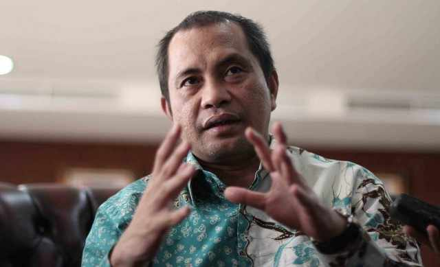 Marwan Jafar Dukung Upaya Modernisasi Alutsista TNI Dilanjutkan