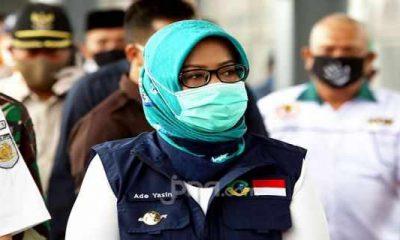 Tembus Angka 8.000, Kasus COVID-19 di Kabupaten Bogor Terbilang Masih Tinggi