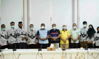 Pemko Tanjungbalai Janji Prioritaskan Kesejahteraan Guru