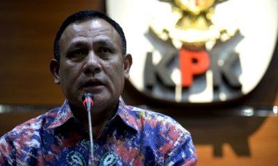 Tak Cuma Wali Kota Tanjungbalai, Penyidik KPK yang Peras HM Syahriah Juga Ditetapkan Sebagai Tersangka