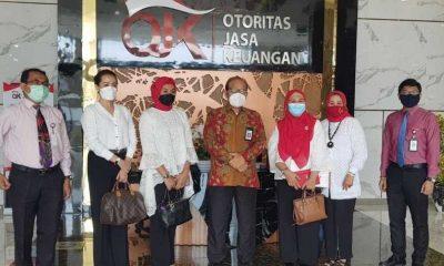 Edukasi Pelaku UMKM Perempuan di NTB, PIM dan OJK Berkolaborasi