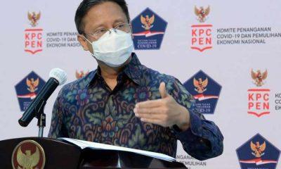 Untuk Mengatasi Pandemi, Menkes Budi Berjanji Akan Melakukan Penguatan Pelayanan Puskesmas