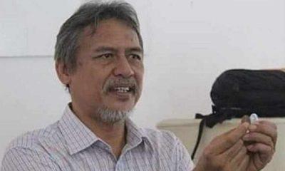 Bareskrim Tolak Penangguhan Penahanan Pendirian Pasar Muamalah