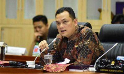 Komisi VI Minta Renegosiasi dengan Leasor Dipercepat untuk Penyelamatan Garuda
