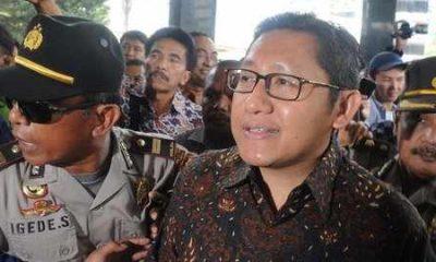 Hukuman Dipotong, KPK Bakal Tagih Uang Pengganti Kerugian Negara dari Anas