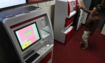 Perhatian, Sekarang Warga Bekasi Bisa Cetak Sendiri Dokumen Kependudukan di Mesin ADM