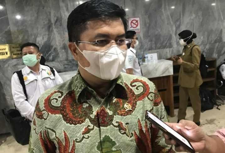 DPR Minta Kemenhub dan Pengelola Bandara Lebih Perketat Pemeriksaan