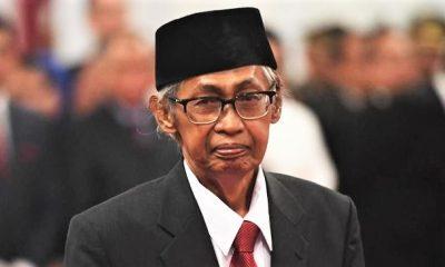PP Muhammadiyah: Almarhum Artidjo Alkostar Sosok yang Sederhana dan Bersahaja