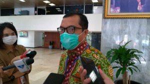 Fraksi PPP Klaim Tak Akan Gunakan Fasilitas Isoman di Hotel