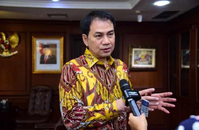 Azis Syamsuddin: Penyuksesan Vaksin Nusantara Wujud Aksi Nyata Bela Negara