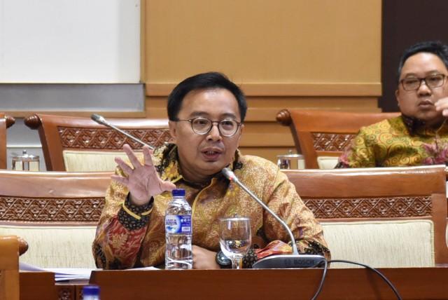 DPR Minta Komifo Tak Buru-buru Alihkan Siaran TV Analog ke Digital