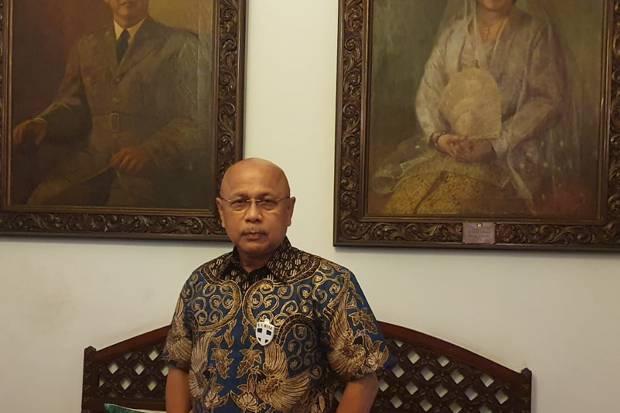 Darmizal Sebut Somasi Demokrat Kubu SBY Tak Miliki Dasar Hukum