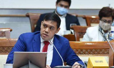 Rapat dengan Bakamla, DPR Soroti Masuknya Kapal Asing ke Indonesia