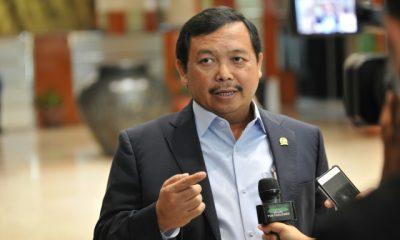 Demokrat Senayan: Pindah Ibu Kota Banyak Dilakukan Negara Lain