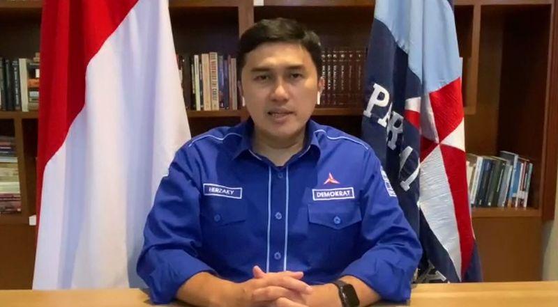 Pemerintah Izinkan Rektor UI Rangkap Jabatan, Demokrat: Akan Jadi Negeri Apa Kita?