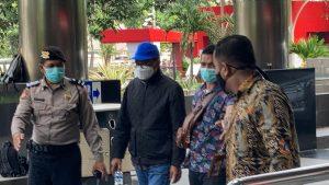 KPK Sita Enam Bidang Tanah Milik Nurdin Abdullah
