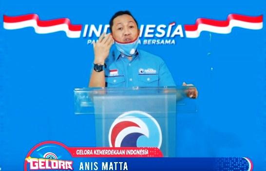 Anis Matta Yakin Perempuan Indonesia Akan Makin Berpengaruh dalam Tentukan Masa Depan Politik Indonesia