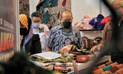 Jelang PON Papua, Ketua DPD Tawarkan Solusi Anggaran untuk KONI Daerah