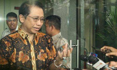 Kata Marzuki Alie, Pelaksanaan KLB Upaya untuk Kembalikan Marwah Pendirian Partai Demokrat
