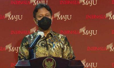 Kata Menkes, 26 Mutasi Virus Covid-19 Baru Masuk Indonesia